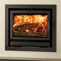 Stovax Riva 76 Woodburning Cassette Stove