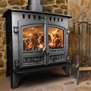 CLEARANCE Hunter Herald 6 Multi-Fuel Stove