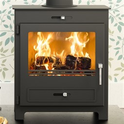 Broseley Silverdale 7 SE Wood Burning Stove