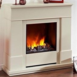 Dimplex Moorefield Opti-Myst Electric Fireplace Suite