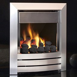 Kinder Camber Plus High Efficiency Gas Fire