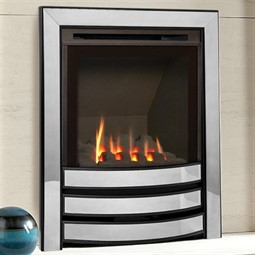 Kinder Nevada HE High Efficiency Gas Fire