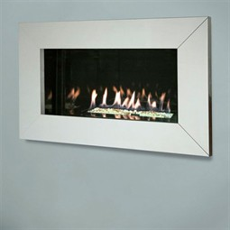 Collection by Michael Miller Atina HE Gas Fire