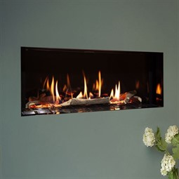 Collection by Michael Miller Eden HE Gas Fire