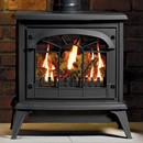 Gazco Clarendon Gas Stove - Medium