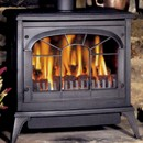 Gazco Clarendon Gas Stove - Large