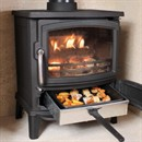 Newman Stoven Mayfair SE Wood Burning Stove