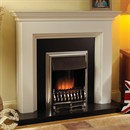 Flamerite Fires Balao LED Electric Fireplace Suite