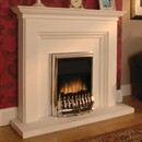 Flamerite Fires Cassia LED Electric Fireplace Suite