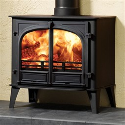 Stovax Stockton 11HB Wood Burning Boiler Stove (Mark 2)