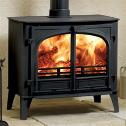 Stovax Stockton 14HB Wood Burning Boiler Stove (Mark 2)