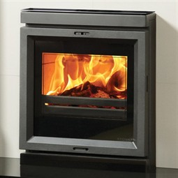 Stovax View 7 Convector Multi-Fuel Inset Stove