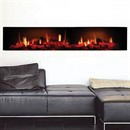 Dimplex PGF-20 Opti-V Electric Fire