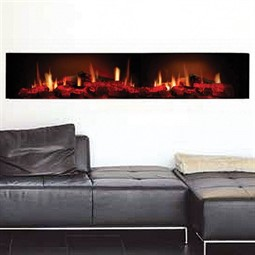 Dimplex PGF20 Opti-V Electric Fire
