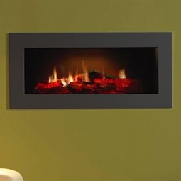 Dimplex PGF10 Opti-V Electric Fire