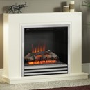 Be Modern Colby Electric Fireplace Suite