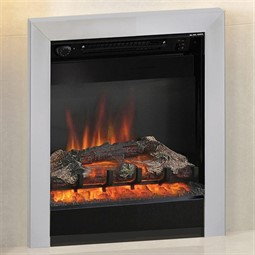 Be Modern Athena 3-Sided Inset Electric Fire