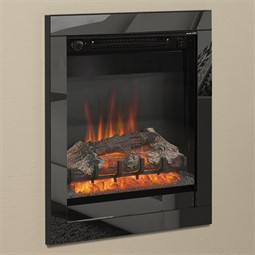 Be Modern Athena Inset Wall Mounted Electric Fire