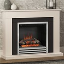 Be Modern Hanbury Electric Fireplace Suite