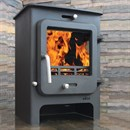 Ekol Clarity 5 Multi-Fuel Stove
