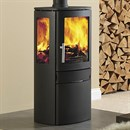 ACR NEO 3C Contemporary Multifuel Stove