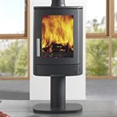 ACR NEO 1P Contemporary Multifuel Stove