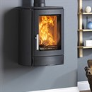 ACR NEO 1W Contemporary Multifuel Stove