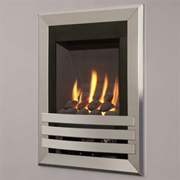 Flavel windsor contemporary wall mounted gas fire for Modern gas fireplace price