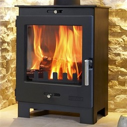 Flavel Arundel Wood Burning / Multi-Fuel Stove (Mk3)