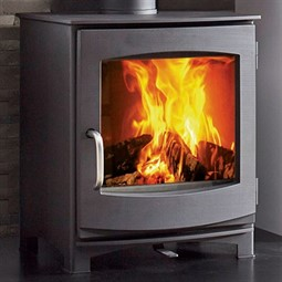 Dik Geurts Ivar 5 Wood Burning / Multi-Fuel Stove