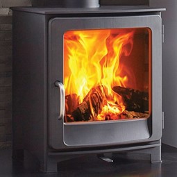 Dik Geurts Keld Wood Burning / Multi-Fuel Stove