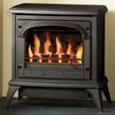 CLEARANCE Gazco Clarendon Medium Gas Stove