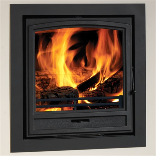 Cast Tec Titus 5 Wood Burning Cassette Stove