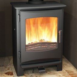 Broseley Evolution Ignite 5 Wood Burning / Multi-Fuel Stove