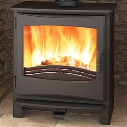 Broseley Evolution Ignite 7 Wood Burning / Multi-Fuel Stove
