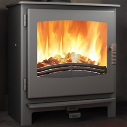 Broseley Evolution Desire 7 Wood Burning / Multi-Fuel Stove