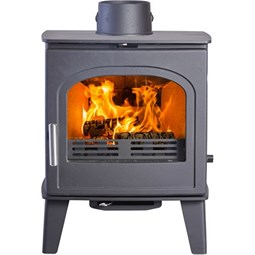 Eco-Ideal Eco 3 Woodburning / Multi-Fuel Stove