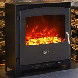 Celsi Electristove XD Metal Electric Stove