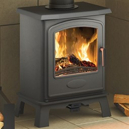 Broseley Hereford 5 SE Wood Burning / Multi-Fuel Stove