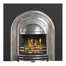 Cast Tec Viscount Integra Fireplace Insert