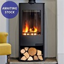 AGA Hadley Contemporary Wood Burning Stove