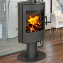 AGA Lawley Contemporary Wood Burning Stove
