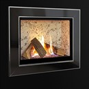 Kinder Celena HE High Efficiency Wall Mounted Gas Fire (MK2)