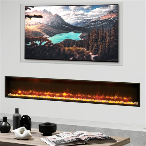 Gazco Radiance Inset 195R Electric Fire