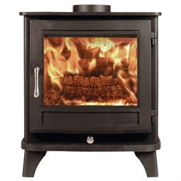 Chesneys Salisbury 5 Series Wood Burning Stove (Eco 2022 model)