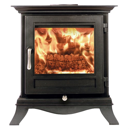 Chesneys Beaumont 5 Series Wood Burning Stove (Eco 2022 model)