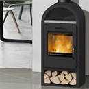 Beltane Danburn Laeso Wood Burning Stove
