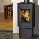 Beltane Danburn Romo Wood Burning Stove