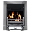 Eko Fires 1040 LCD Inset or Freestanding Electric Fire