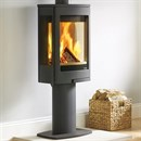 Nordpeis Duo 1 Woodburning Stove